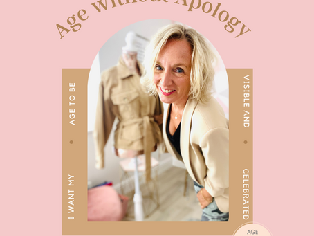 Age without Apology!
