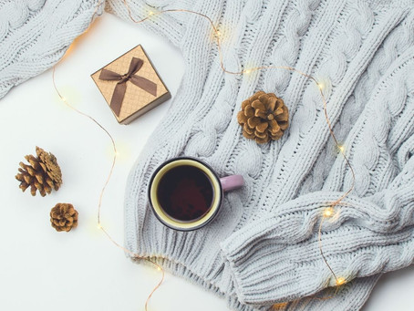 Winter trends:  How to stay stylish and comfy !