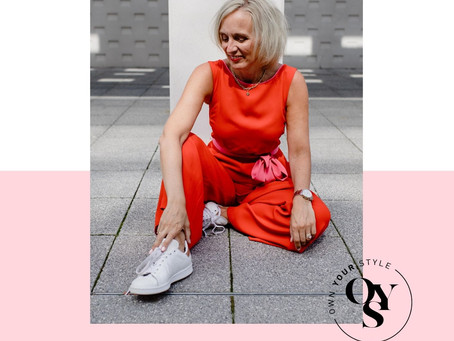 Boost Your Style with Janine - Weekly