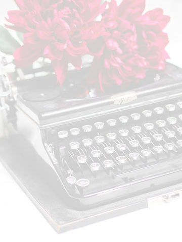 Typewriter%25252520Poetry%25252520Writing%25252520Literature%25252520Author%25252520Red%25252520Wall