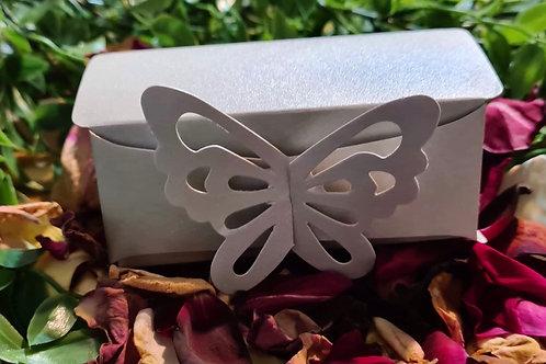 Butterfly Bombonerie Gift Long Box