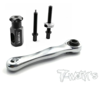 Driveshaft Pin Replacement Tool