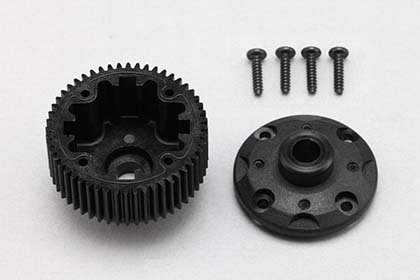 YZ-2CAL3 Gear Differential Case (High Capacity)