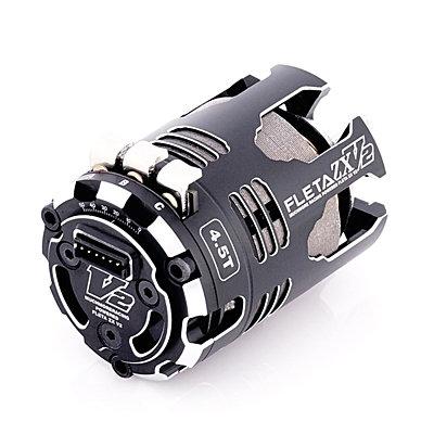 Muchmore FLETA ZX V2 4.5T Brushless Motor