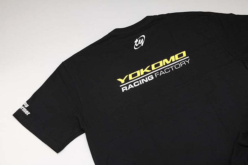 Yokomo Factory Team T-Shirt 2021 -M