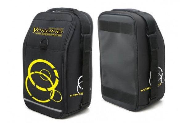 Yokomo Factory Team Transmitter Bag 2021