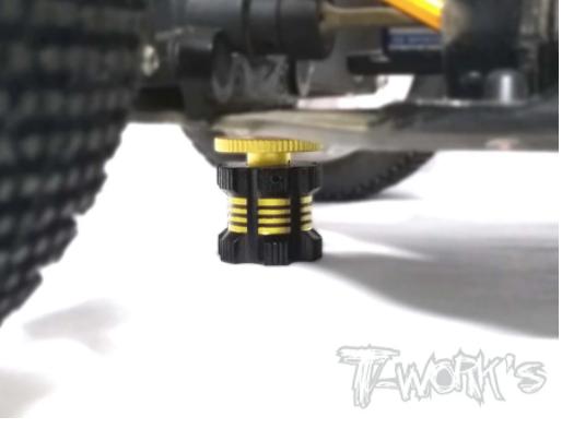 Adjustable Ride Height Gauge 25-35mm