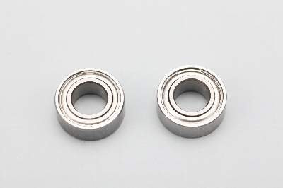 Yokomo 10x5x4mm Ball Bearing (2pcs)