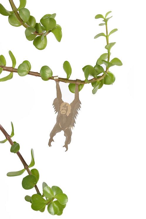 Plant Animals - Orangutan