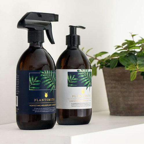 PLANTSMITH | Perfecting Houseplant Care Mist