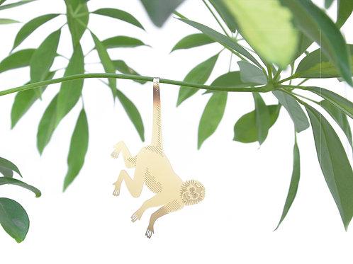 Plant Animals - Spider Monkey