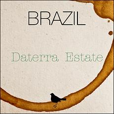 Brazil - Daterra Estate