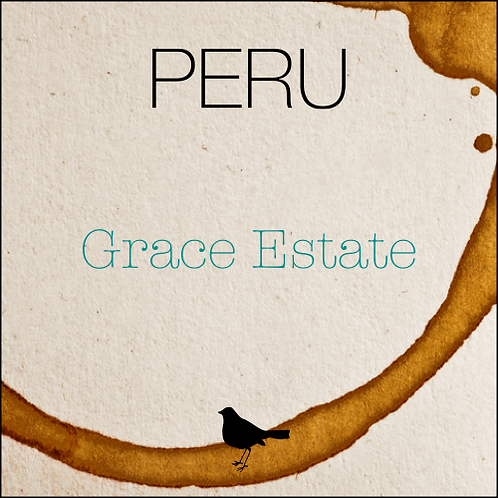 Peru - Grace Estate
