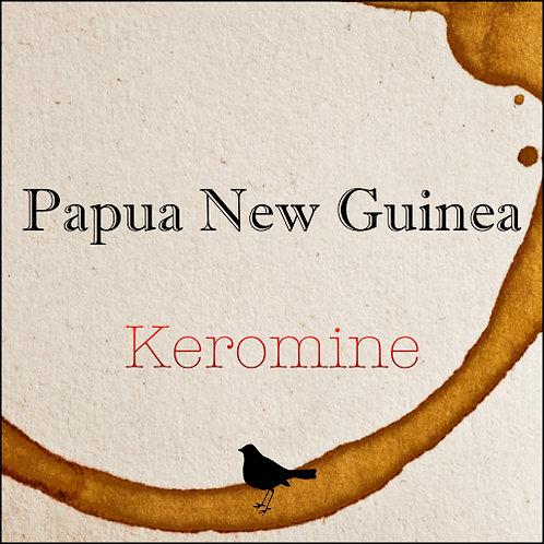 Papua New Guinea - Keromine