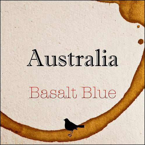 Australia - Basalt Blue