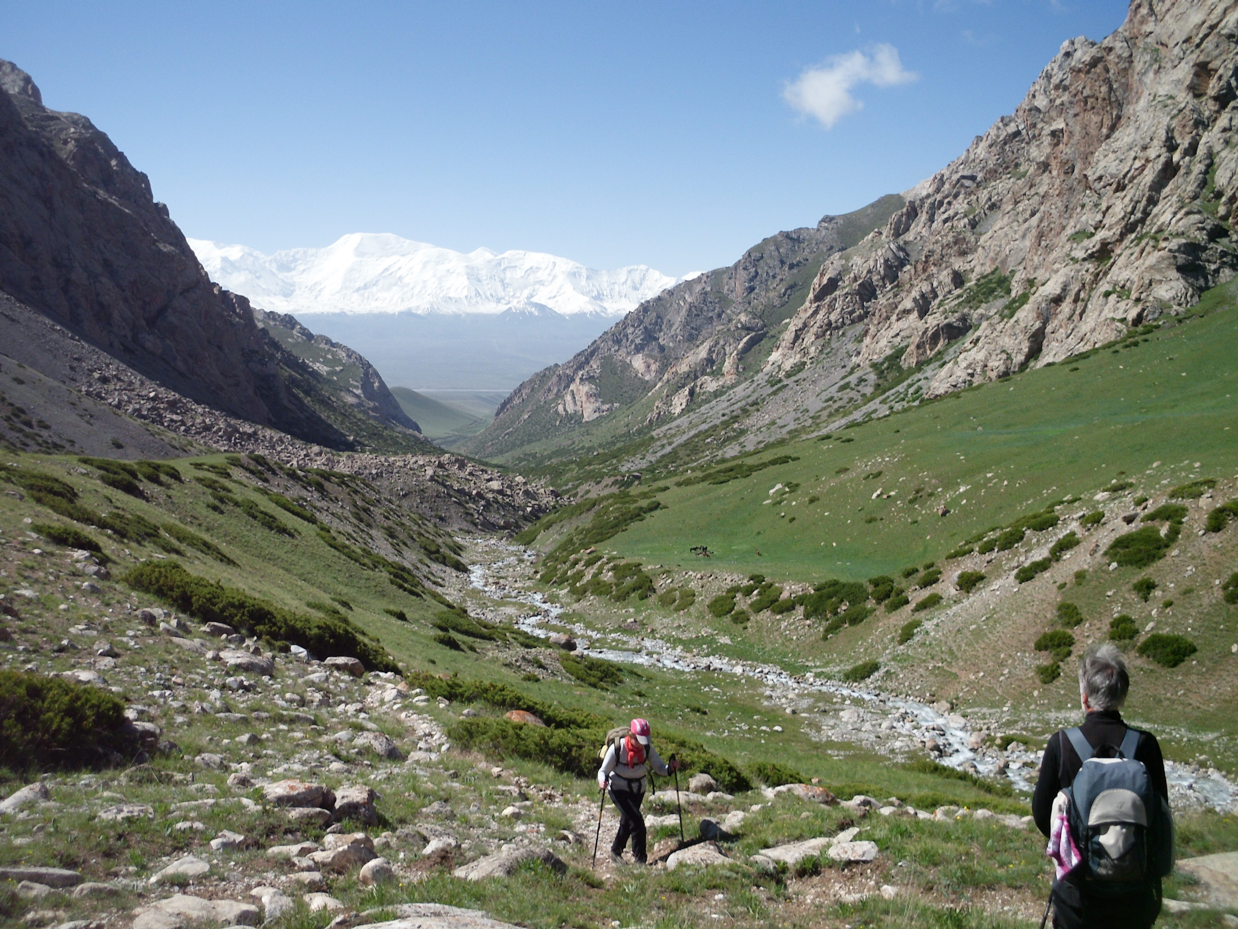 Alay valley