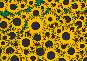 Sunflower Pattern Colorful cropped.png