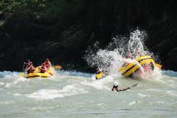 IMRGE 1.Rafting