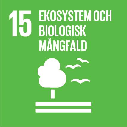 Strengthen biodiversity.