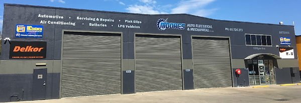 Moore's Auto Electrical and Mechanical Services Singleton, Workshop, 15 Ryan Avenue Singleton