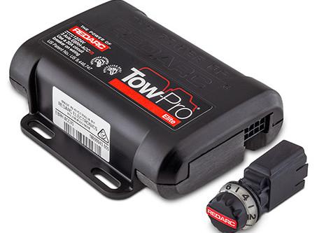 ELECTRIC BRAKES - REDARC Tow-Pro™ Elite V3 Electric Brake Controller