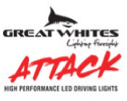 GREAT WHITES ATTACK SERIES