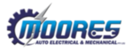 Moore's Auto Electrical & Mechanical Pty Ltd Logo