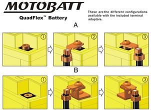 Motobatt Configurations