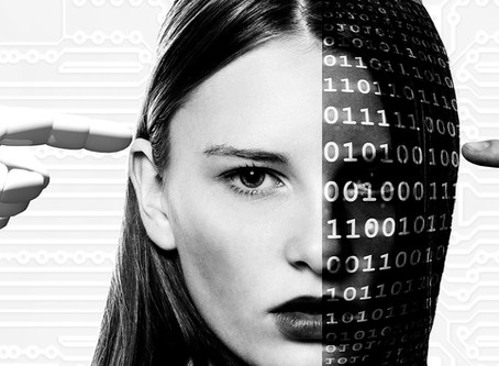 A Tecnologia e a dimensão Humana: podemos ser melhores do que somos