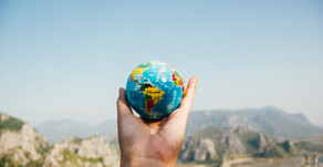 Faça um mundo melhor, um pouco por dia, um dia por vez