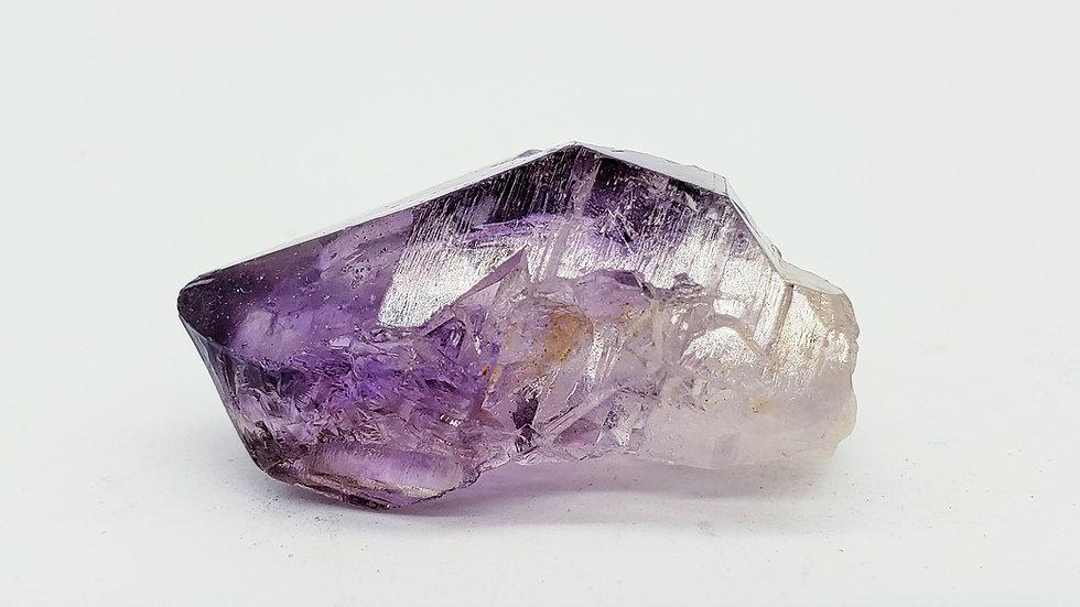 Shangaan Amethyst from Chibuku Mine, Zimbabwe