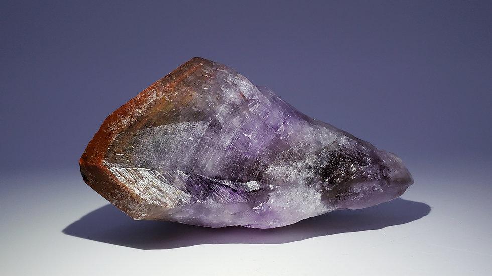 Amethyst Var. Auralite 23 from Thunder Bay, Canada