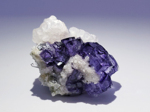 Fluorite The Miracle!