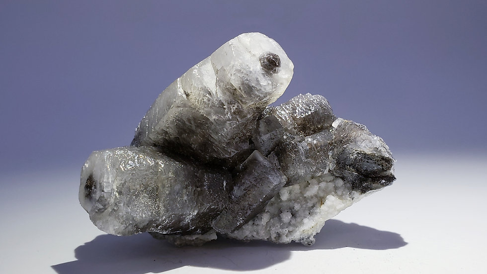 Fluorescent Calcite Specimen from Yongchun Co., China