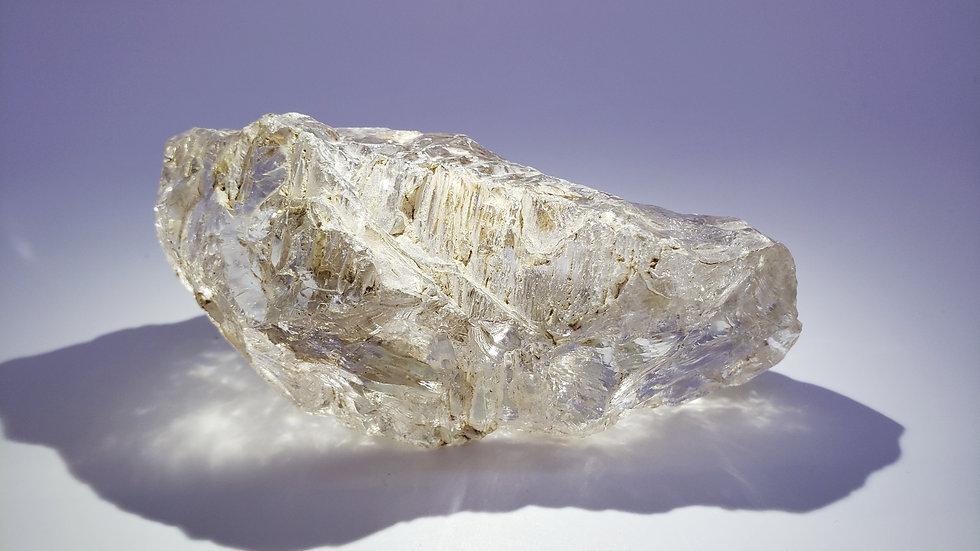 Himalayan Nirvana Quartz Crystal Wand