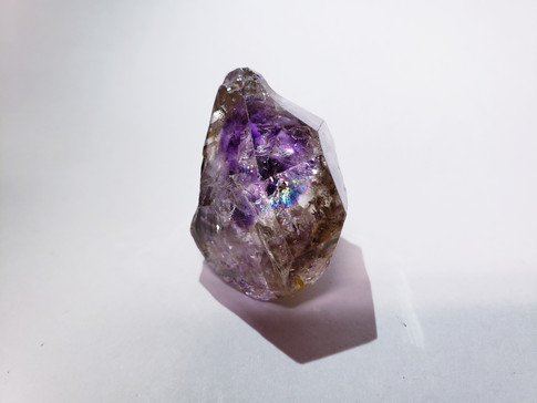 Brandberg Amethyst and Ethical Mining