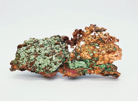 Fine Native Copper Specimens