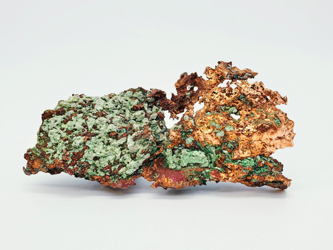 Fine Native Copper Specimens