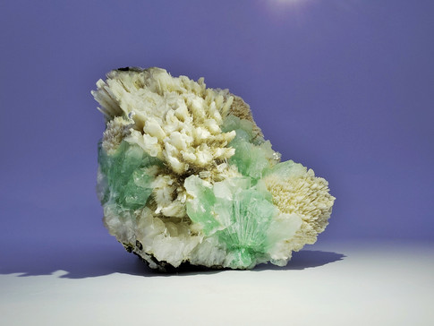 Apophyllite – The Shining Crystal For Every Home