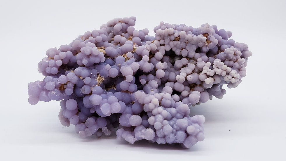 Botryoidal Chalcedony (Grape Agate) from Mamuju, Indonesia