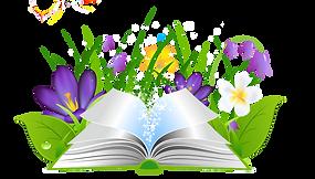 Интерактивный сайт летнего детского чтения