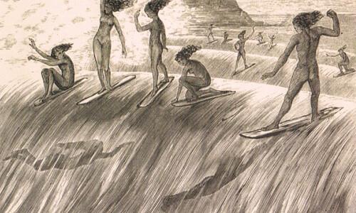 Zahara Surfit Academy
