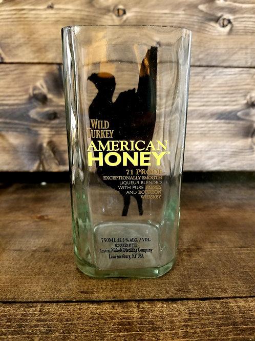 Upcycled Wild Turkey American Honey