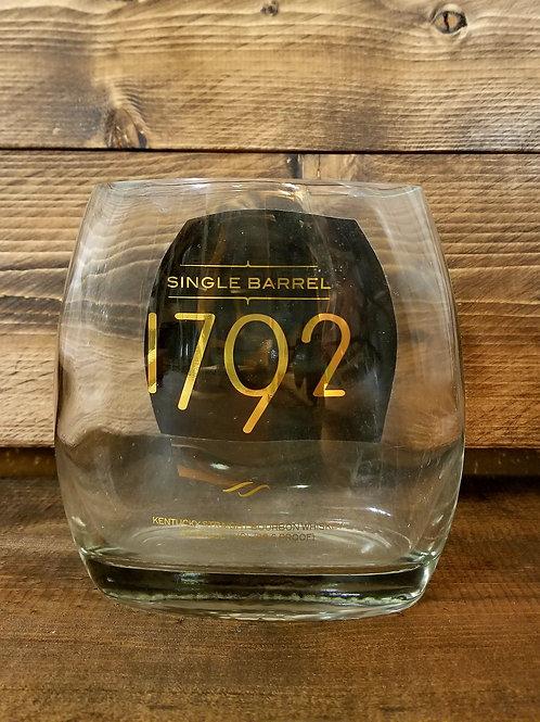 Upcycled 1792 Single Barrel
