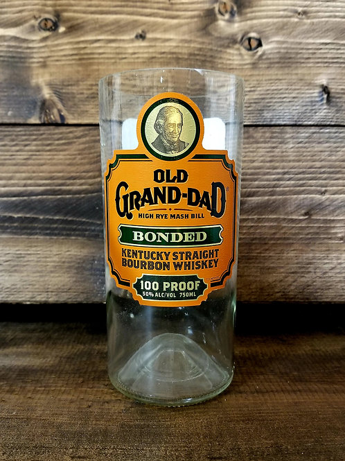 Upcycled Old Grand-Dad Bonded
