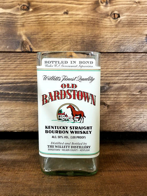 Upcycled Bardstown Bonded-In-Bond