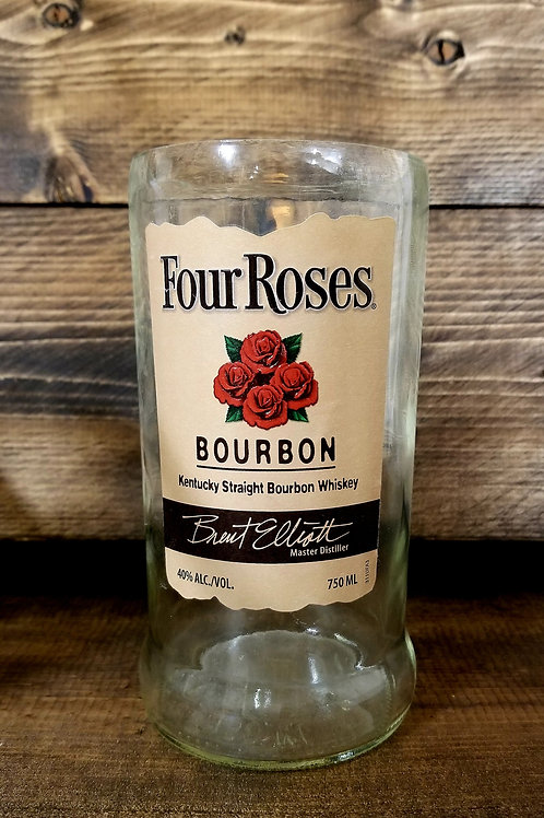 Upcycled Four Roses Bourbon