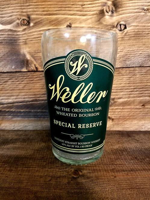 Upcycled Weller Special Reserve