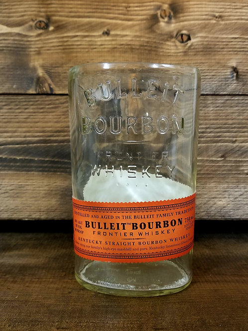 Upcycled Bulleit Bourbon