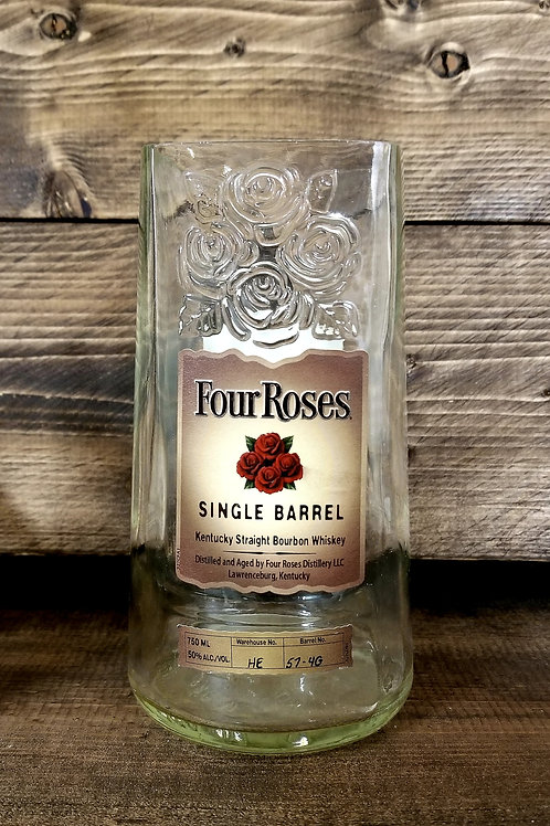 Upcycled Four Roses Single Barrel